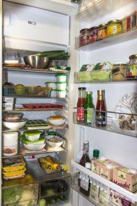 Guide frigo : différents types de froid