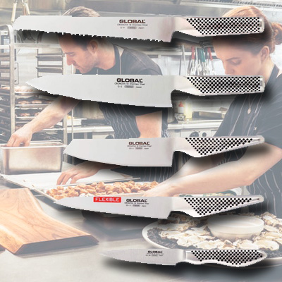 Couteaux Cyril Lignac