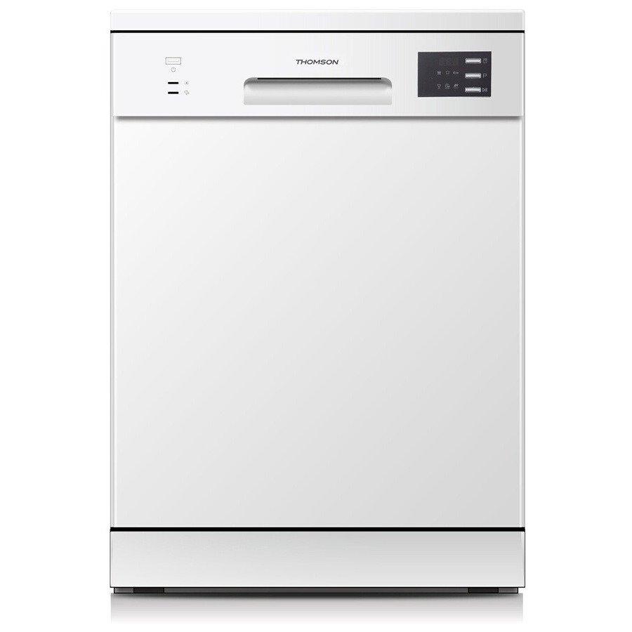 Lave vaisselle Thomson TDW 6047 Wh