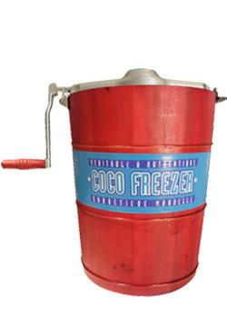 Coco Freezer